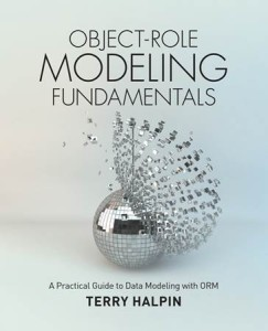 Object-Role Modeling Fundamentals, Cover
